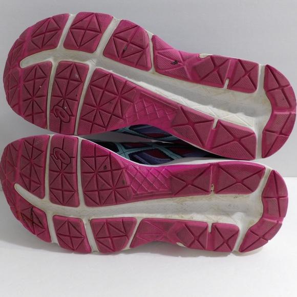 Zapatillas Asics Las Mujeres Clasifican 7,5